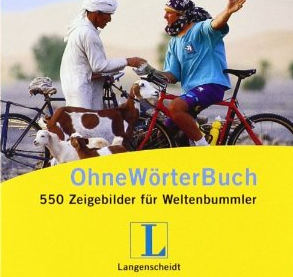 Bildwörterbuch Langenscheidt