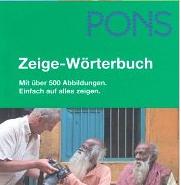 Bildwörterbuch PONS