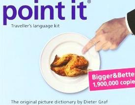 Bildwörterbuch Point it
