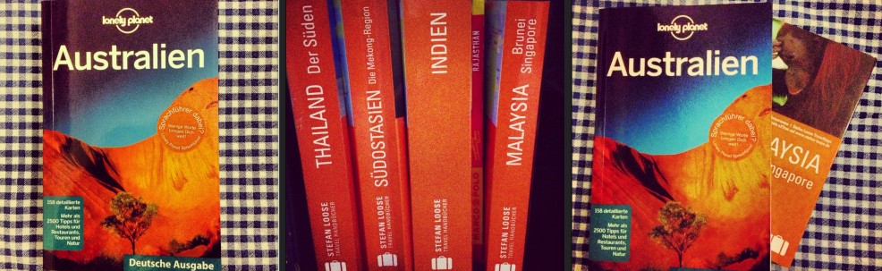 Lonely Planet: Die Backpacker Bibel?