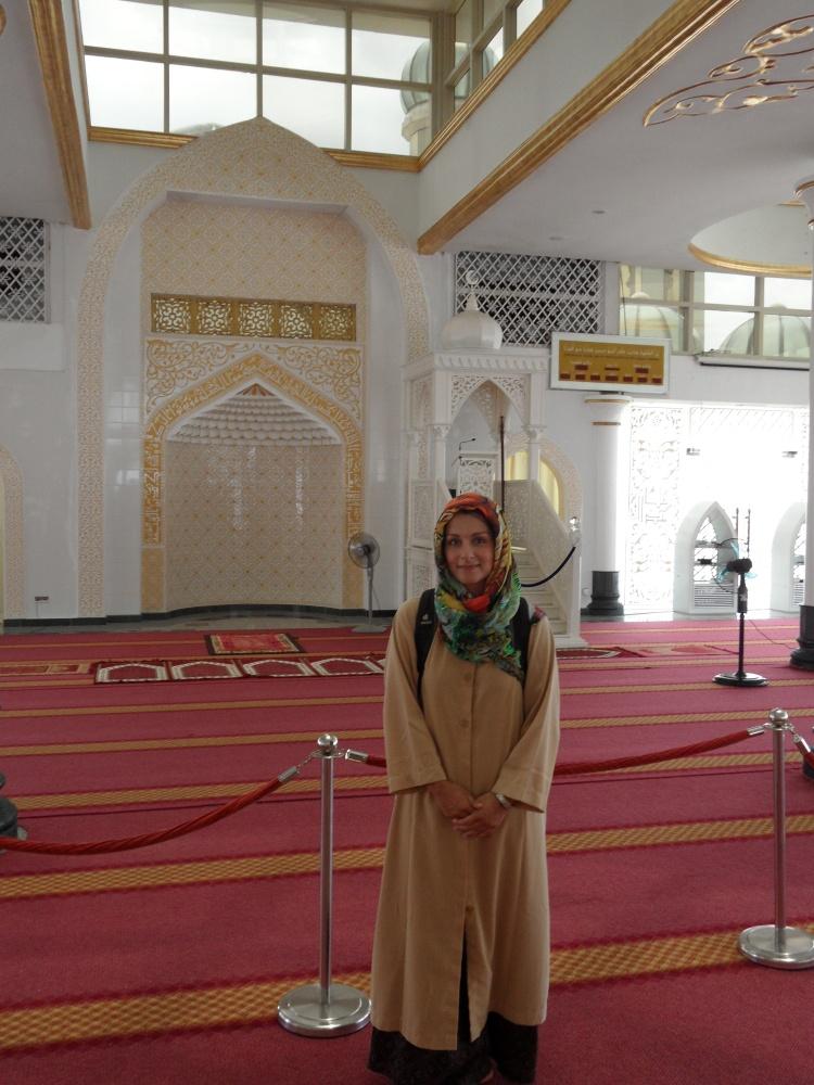 Caro Moschee