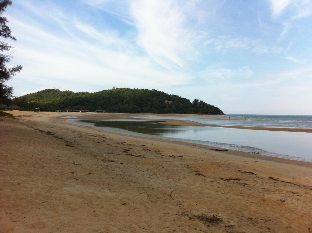 Cherating Strand