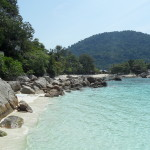 Fotoblog Pulau Perhentians
