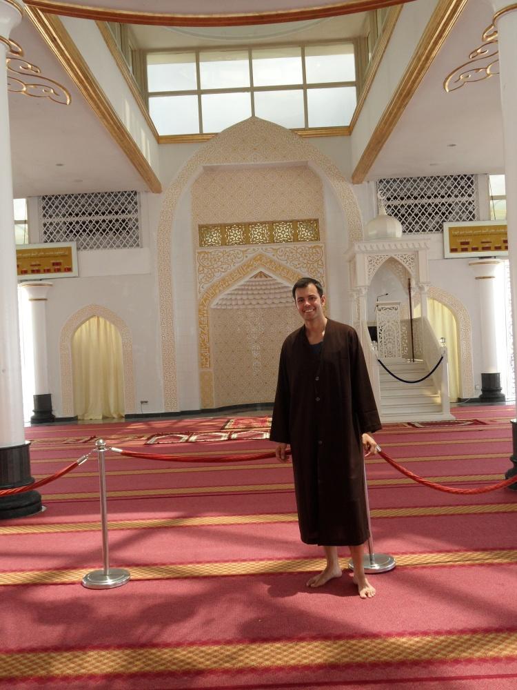 Tom Moschee