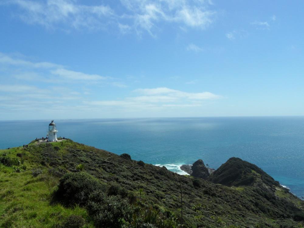 Cape Reinga 3